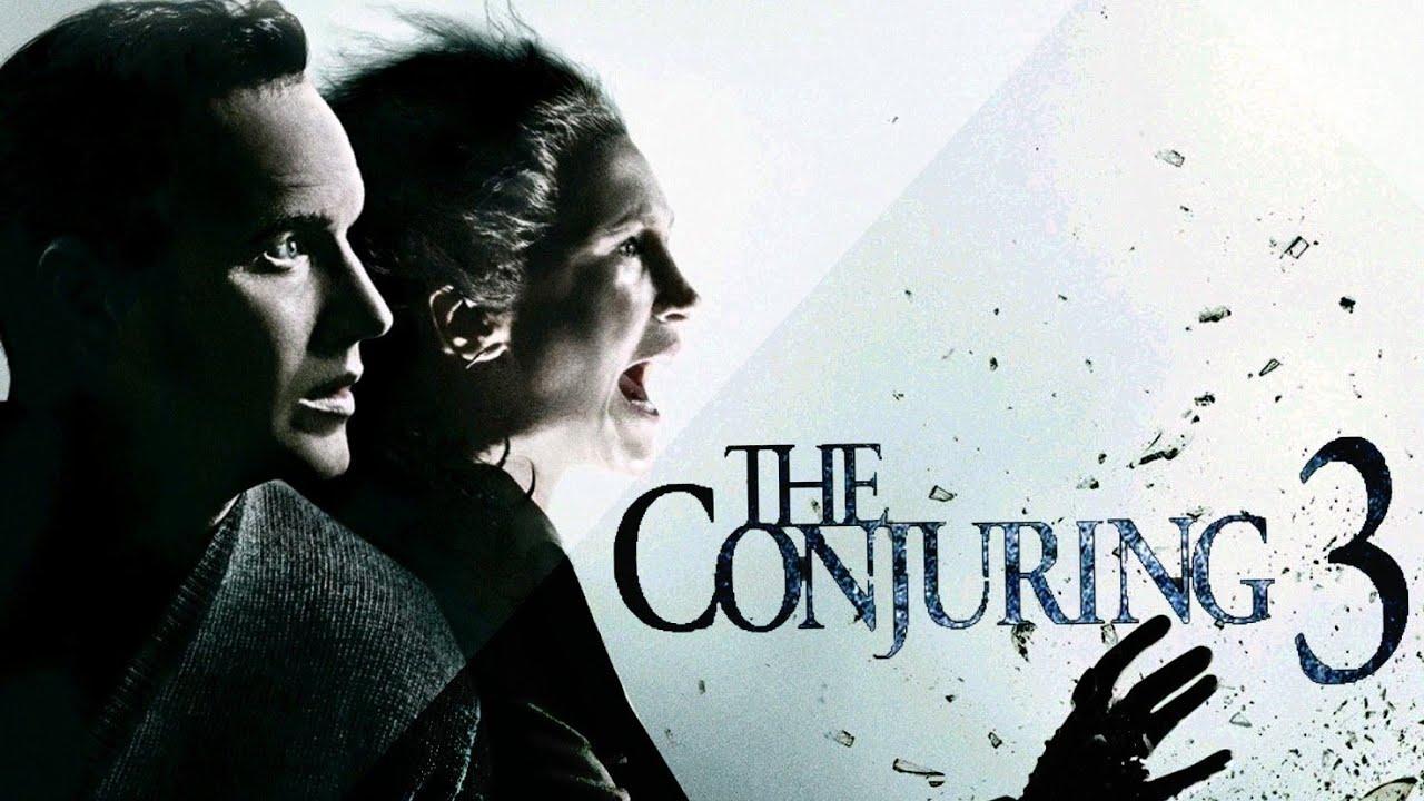 the conjuring 3 box office italia