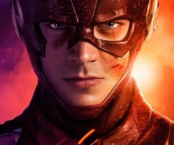 the flash serie tv nuova stagione