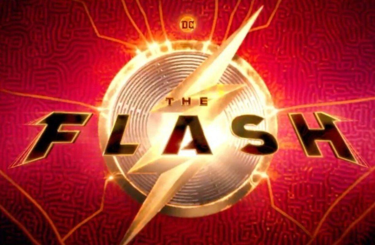 the flash film logo