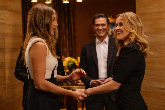 The Morning Show, la seconda stagione della serie Apple con Jennifer Aniston torna a settembre