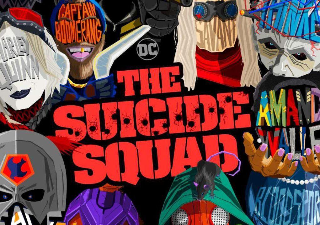 the suicide squad trailer finale