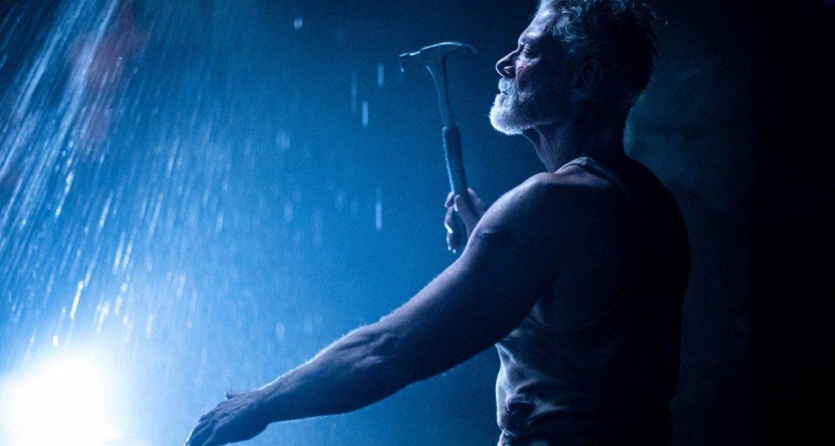 l'uomo nel buio: man in the dark trailer