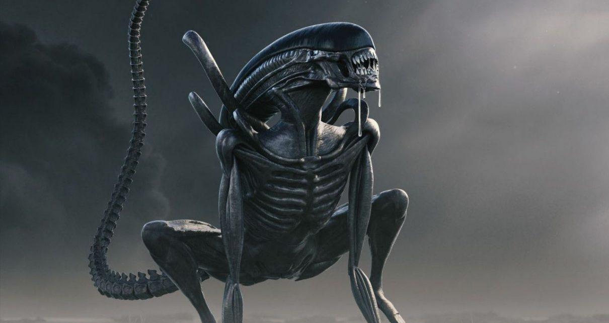 noah Hawley serie tv Alien