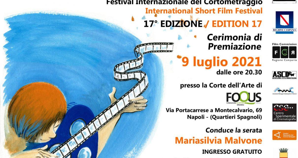 accordi @ disaccordi - festival cortometraggi - premiazione