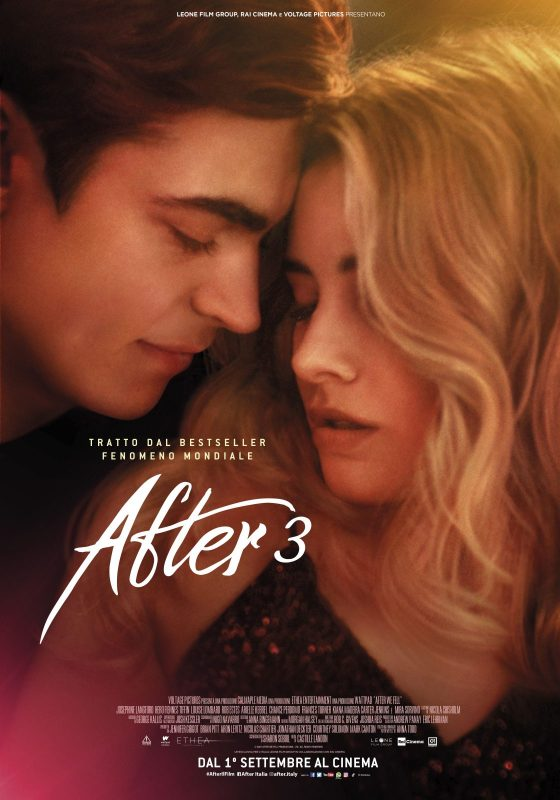 after 3 poster