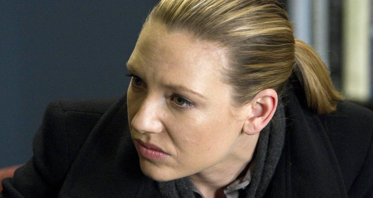 Anna Torv nel cast di The Last of Us
