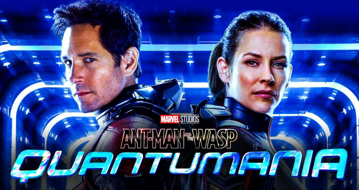 ant-man and the wasp quantumania - riprese iniziate