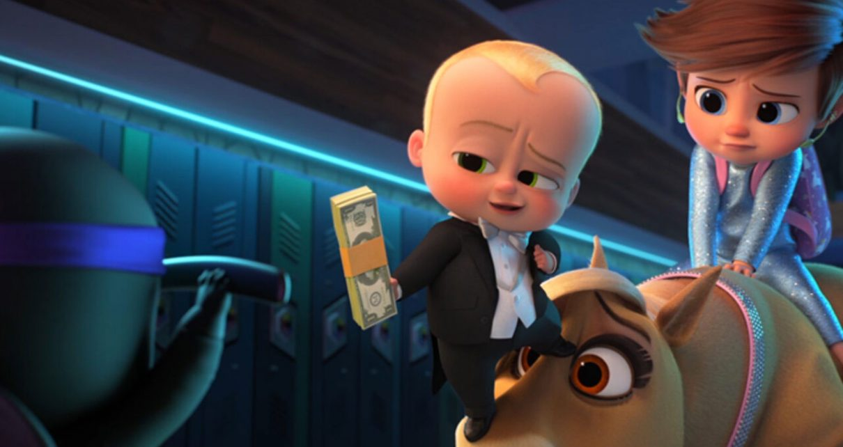 baby boss 2 secondo trailer