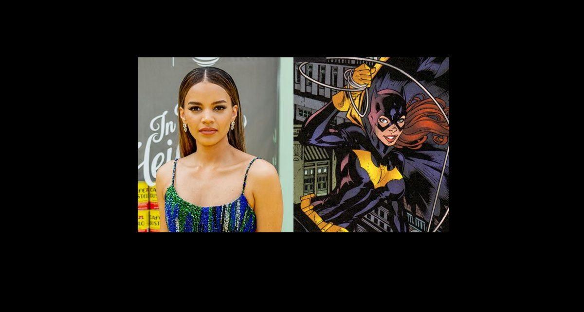 batgirl film cast Barbara Gordon
