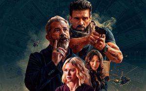 Boss Level: recensione del film con Frank Grillo e Mel Gibson