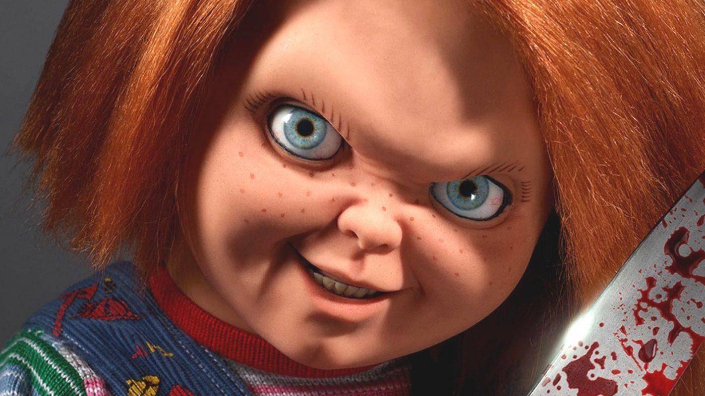 Chucky - Serie tv Teaser trailer