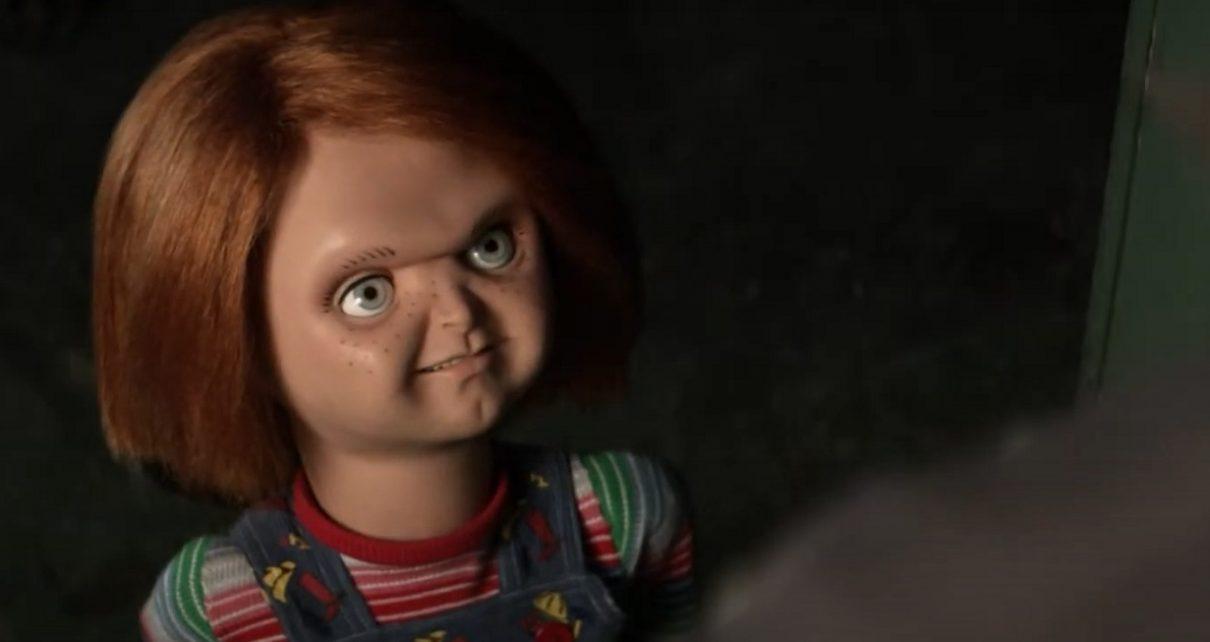 Chucky Serie tv trailer