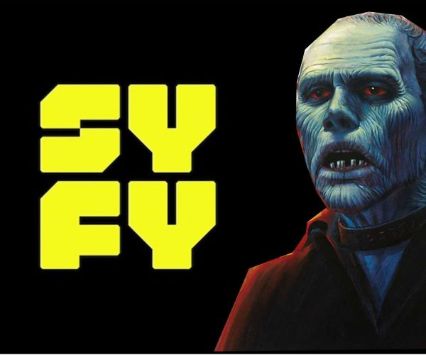Day of the Dead serie tv syfy trailer