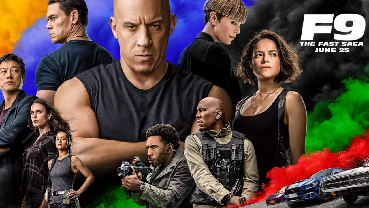 fast and furious 9 - box office usa festa indipendenza