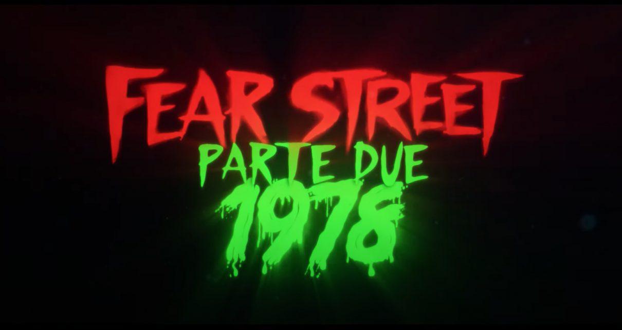 fear street parte 2 - 1978 trailer