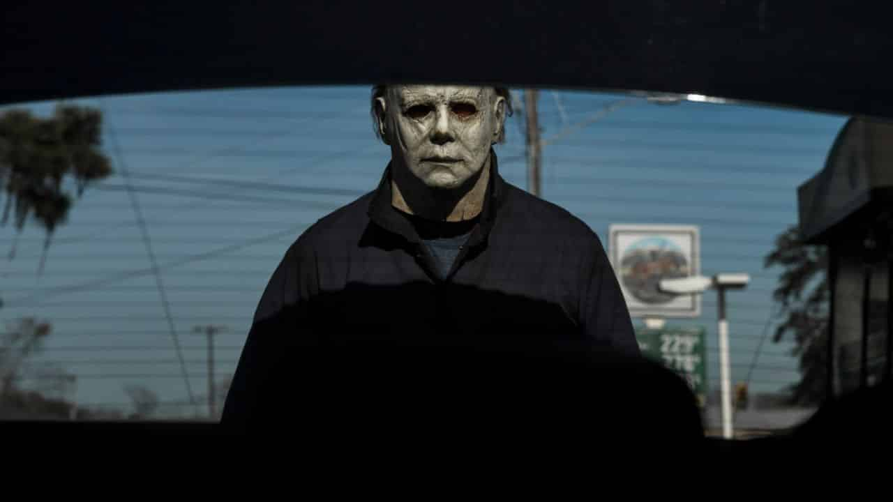 Halloween Kills a Venezia 78
