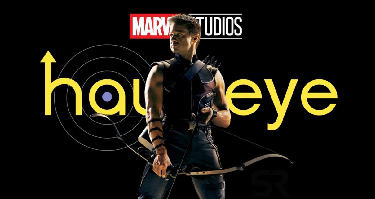 Hawkeye serie Marvel Foto