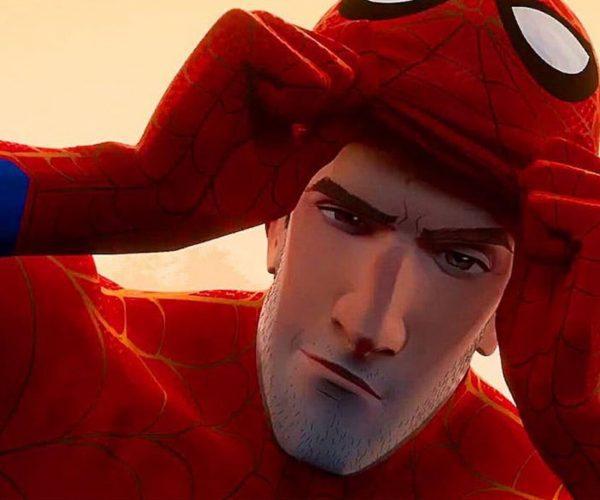 Jake Johnson torna Peter Parker in Spider-Man un nuovo universo 2