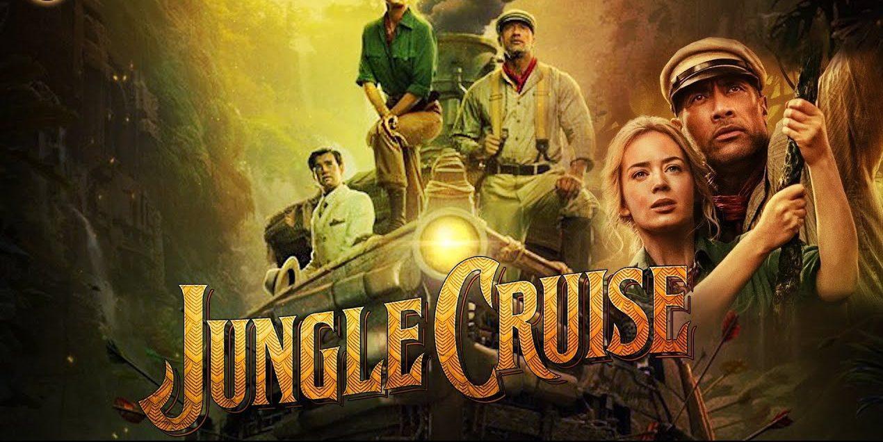 jungle cruise film poster imax
