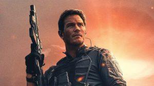 La Guerra di Domani: recensione dello sci-fi Prime Video con Chris Pratt