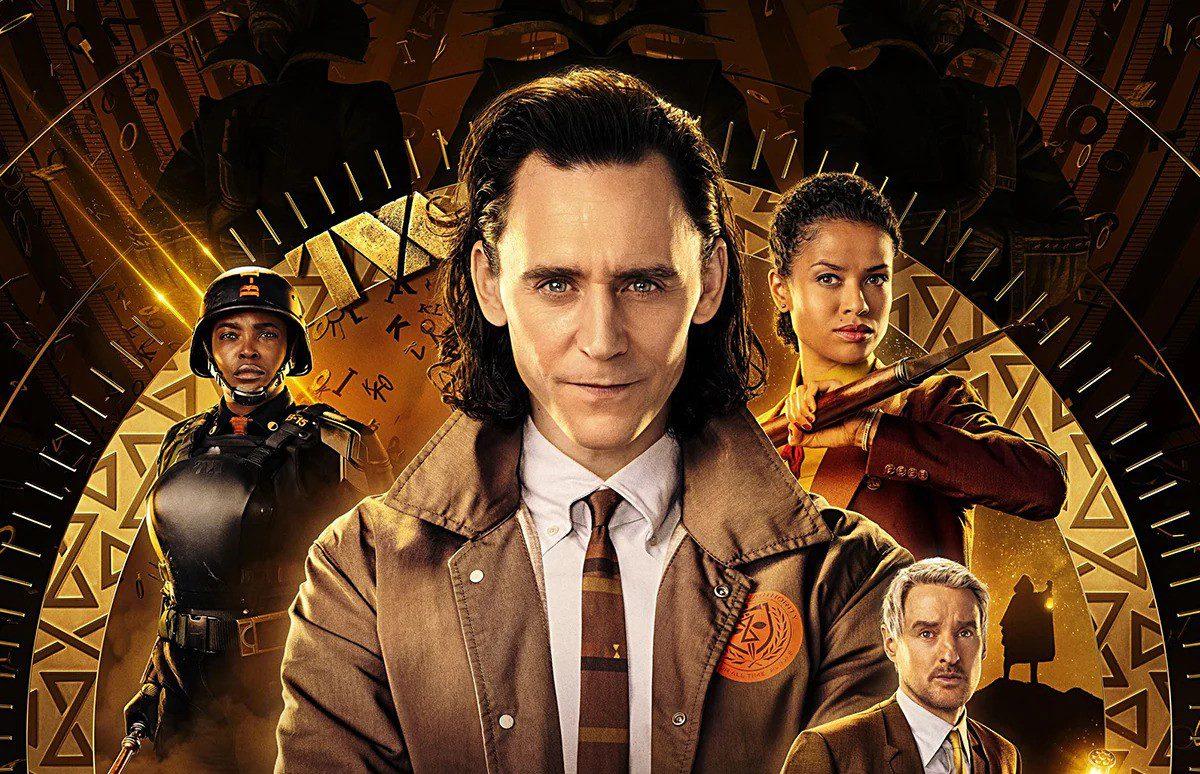 Loki serie tv recensione