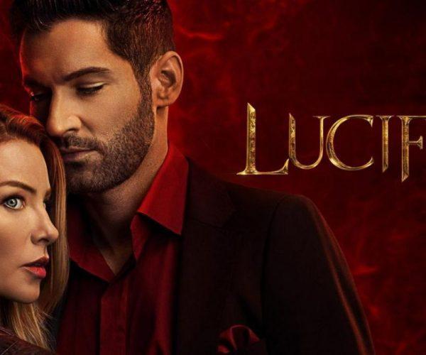 Lucifer sesta stagione teaser trailer