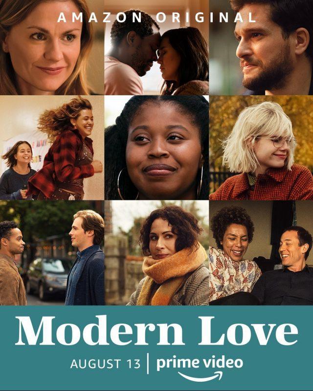 modern love 2 poster