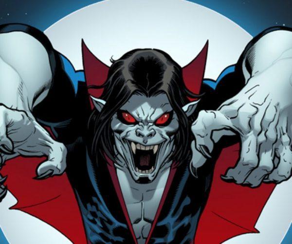 Morbius film - censura pg-13