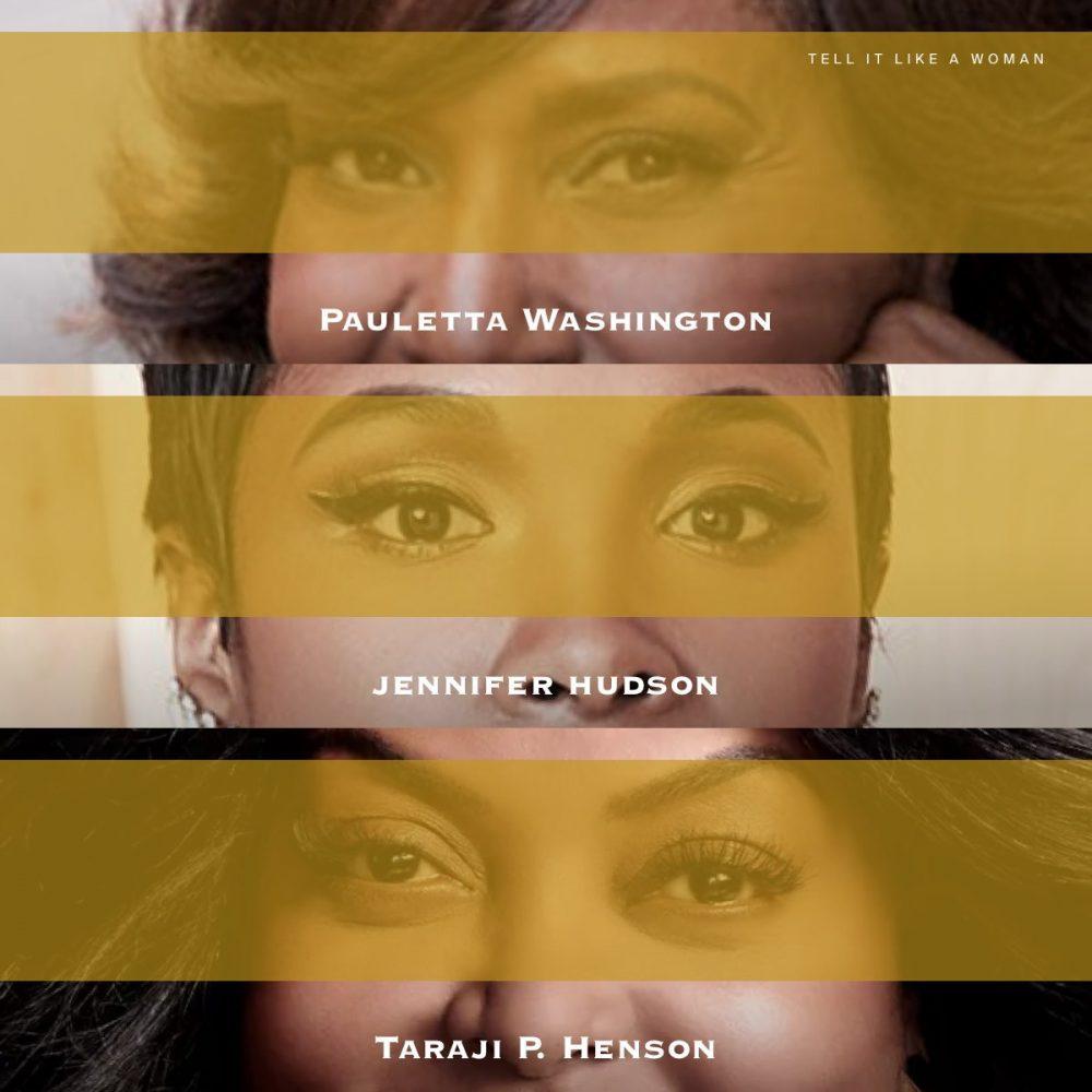 """Pepcy and Kim: nuovo segmento del progetto """"Tell It Like a Woman"""""""