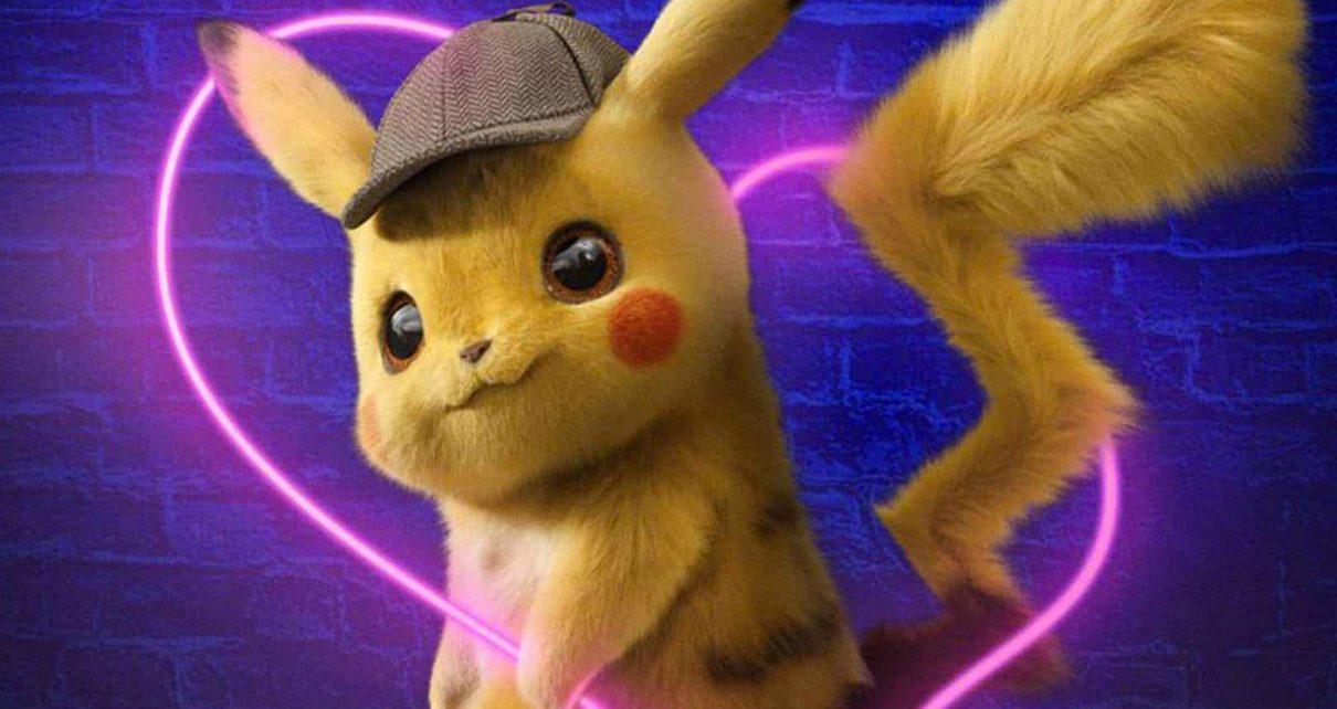 Pokemon serie Netflix