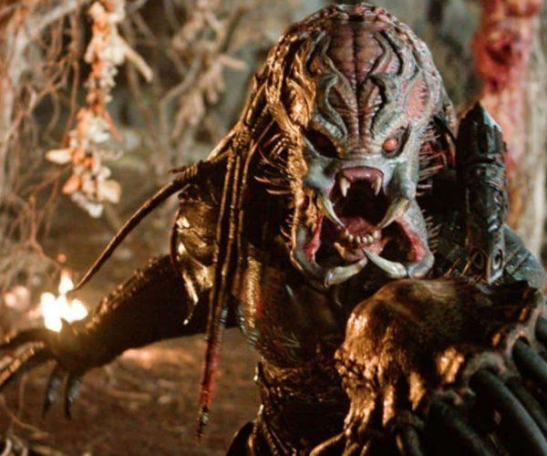 Skull - Nuovo Predator film