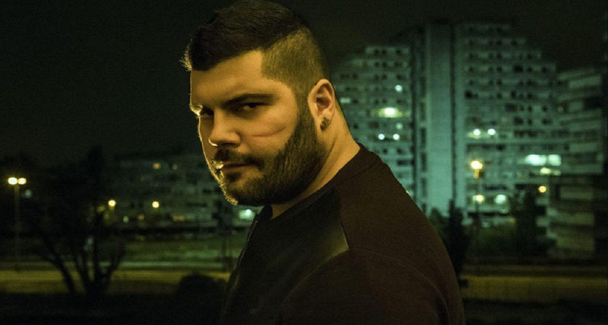 Ariano International Film Festival - Ospite Salvatore Esposito