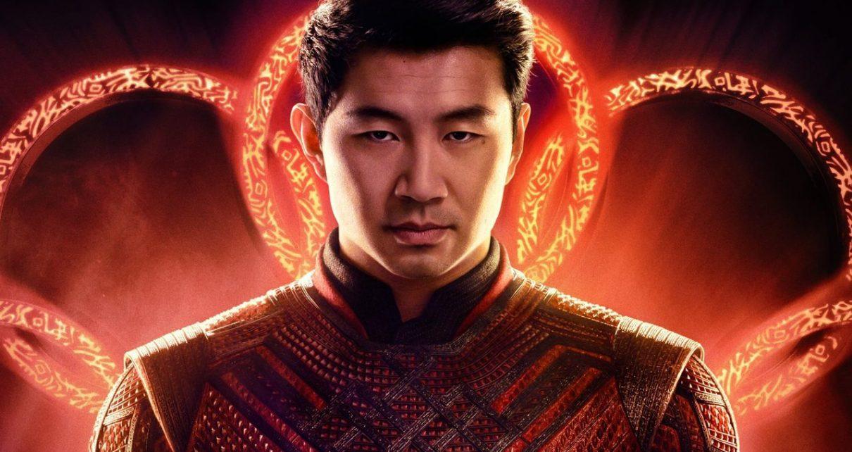 shang-chi e la leggenda dei dieci anelli - poster e featurette