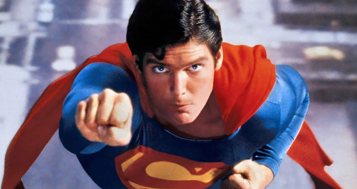 richard donner morto - superman