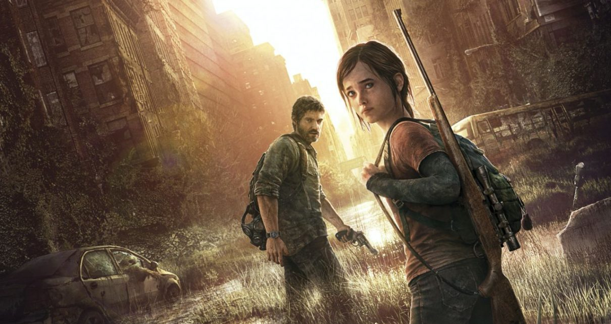 the last of us - serie tv cast