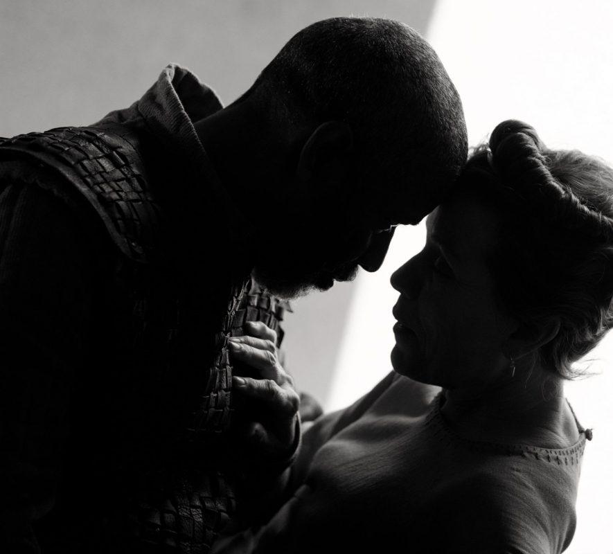 The Tragedy of Macbeth Film Foto