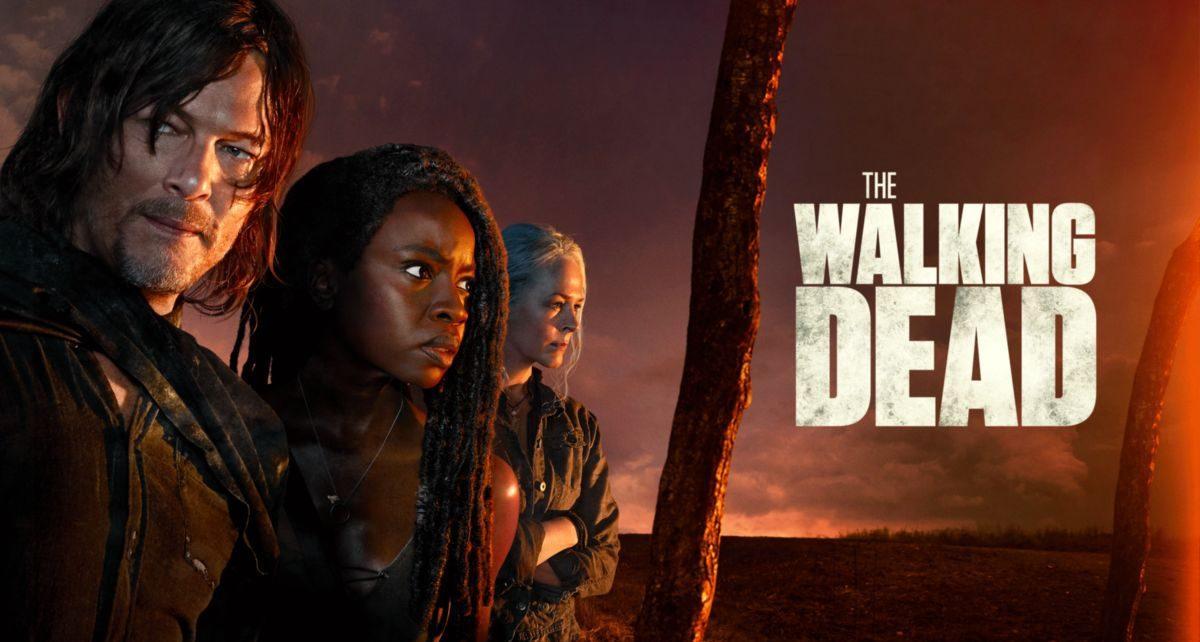 the walking dead 11 disney plus