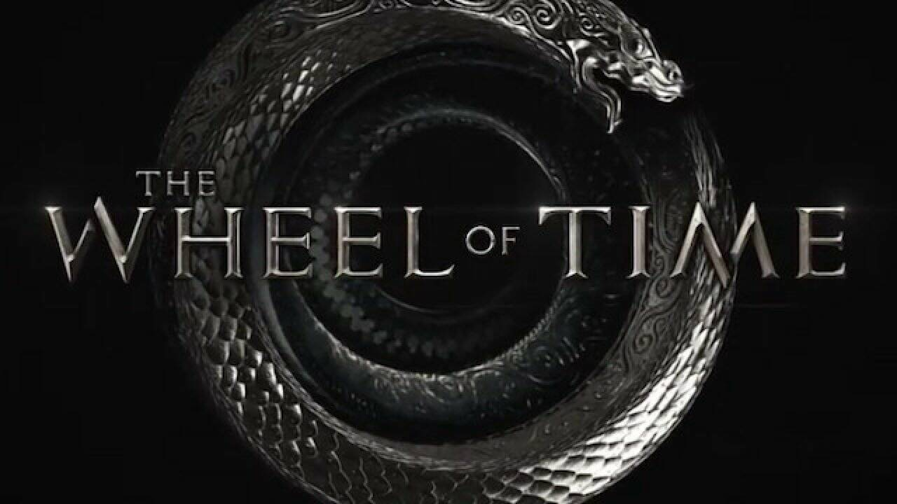 The Wheel of Time - poster