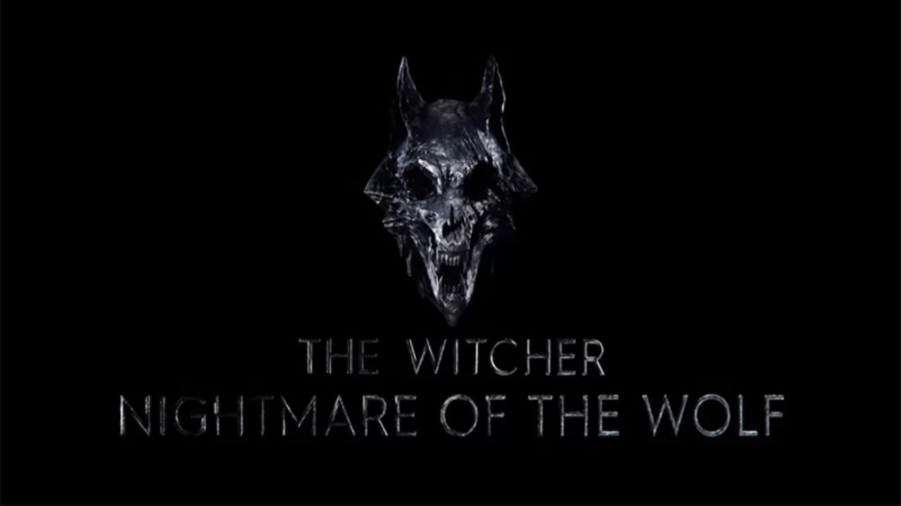the witcher nightmare of the wolf teaser trailer