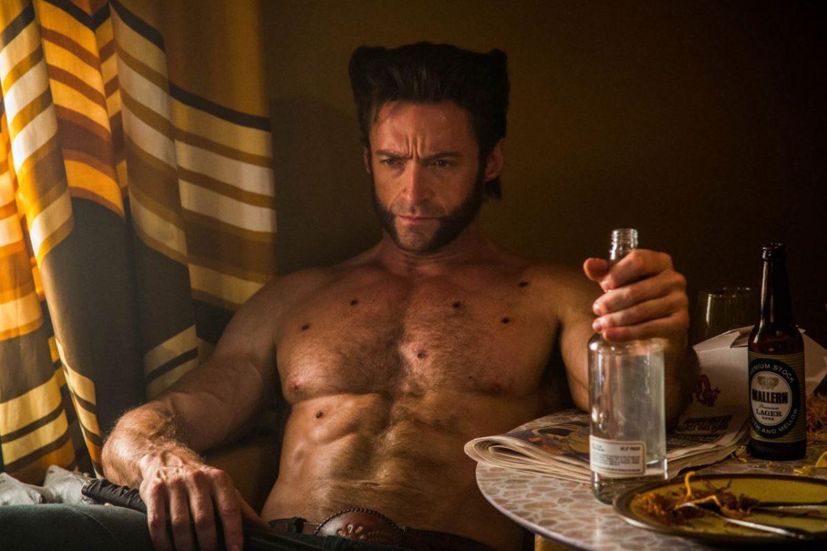 Hugh Jackman sarà ancora Wolverine ?