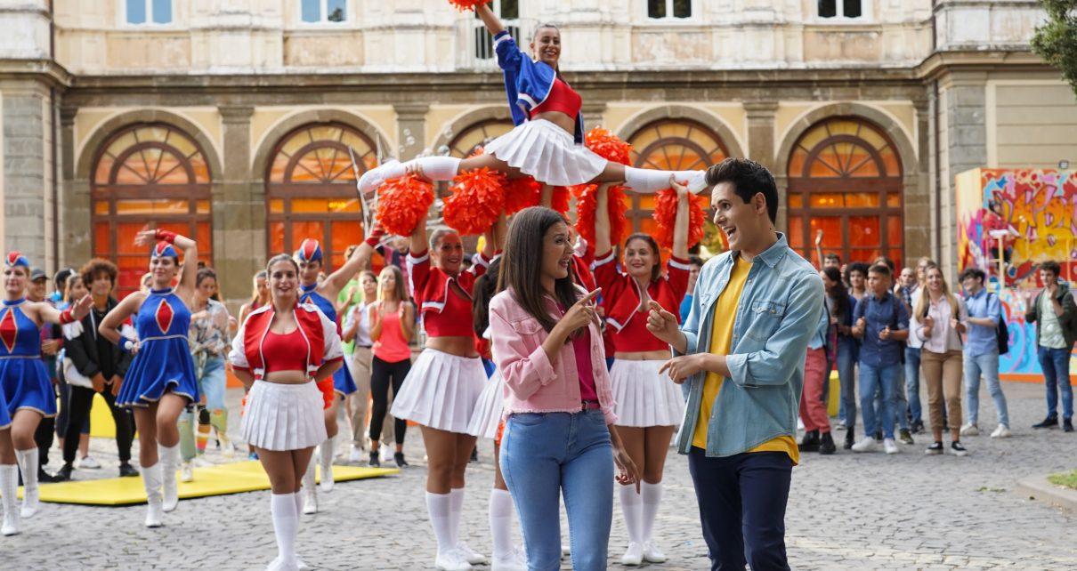 Me contro te box office italia