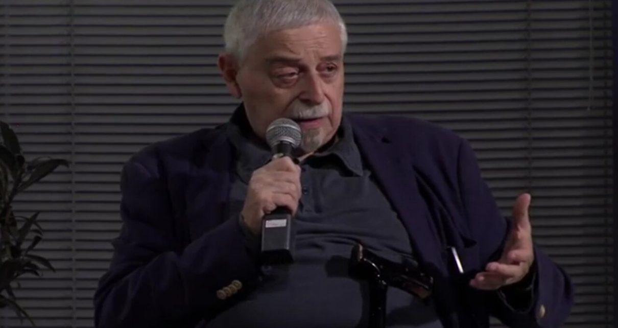 Giorgio Lopez doppiatore morto