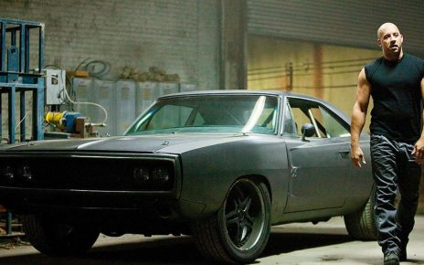 fast and furious 9 - box office anteprime