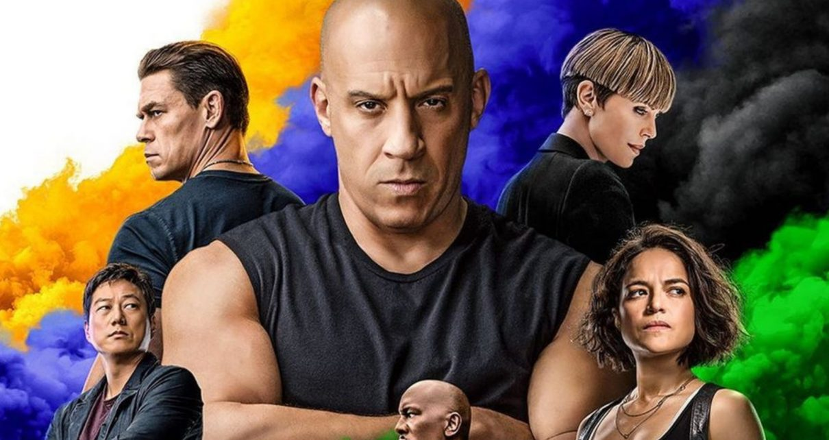 fast and furious 9 uci cinemas