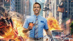 Free Guy - Eroe per Gioco: recensione del film con Ryan Reynolds