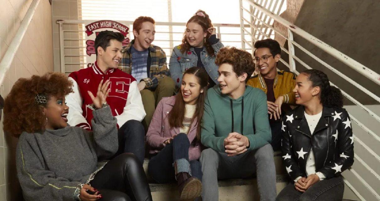 High School Musical la serie 2 recensione