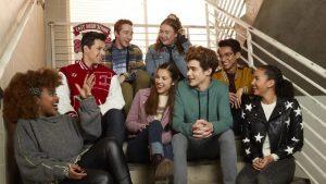 High School Musical - The Musical: La serie, recensione seconda stagione