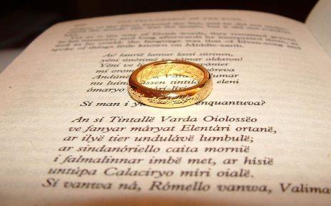 Il Signore degli anelli - serie tv uscita