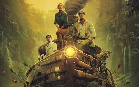 jungle cruise - box office italia