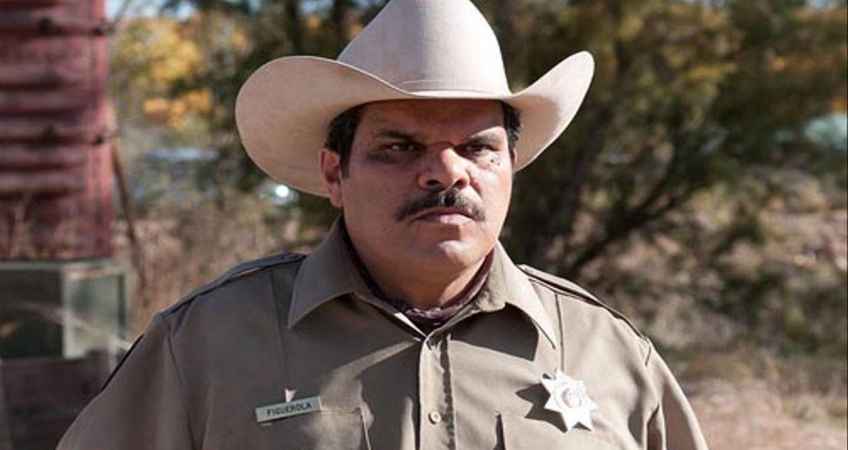 Luis Guzman in Wednesday serie